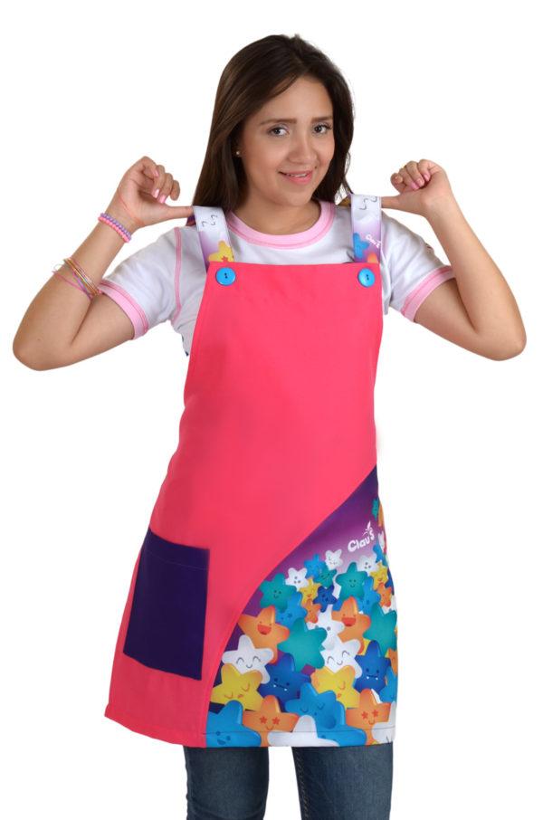 uniformes para educadoras y maestras