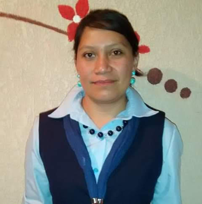 Erika Lorena Cerón Hernández