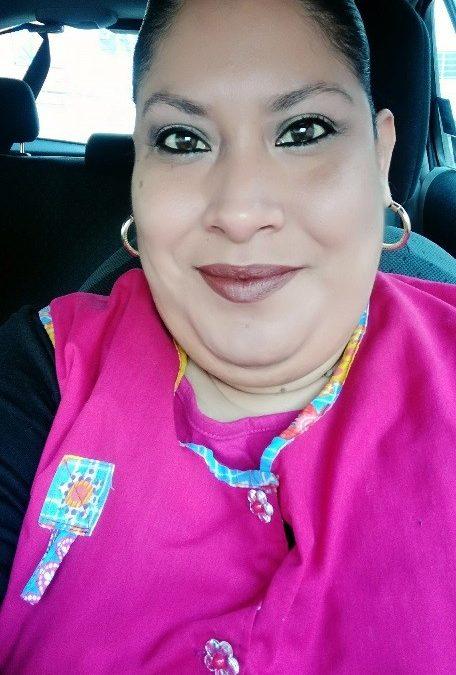 Delia Jiménez Romero