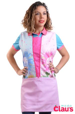 ropa para educadoras malinali moda claus2