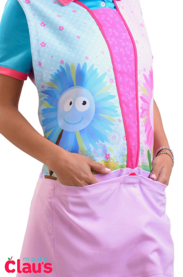ropa para educadoras malinali moda claus5
