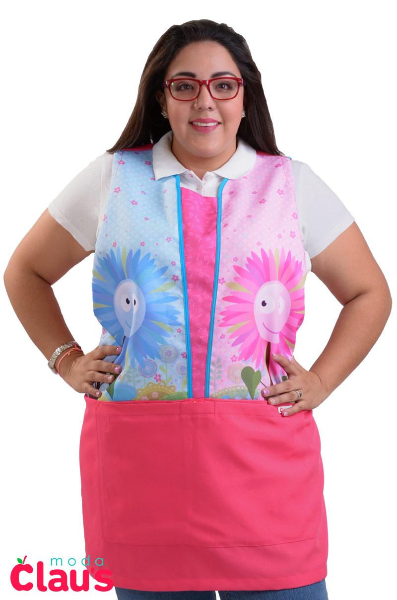 ropa para educadoras malinali moda claus9