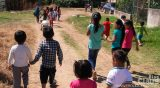 la vida de una maestra rural