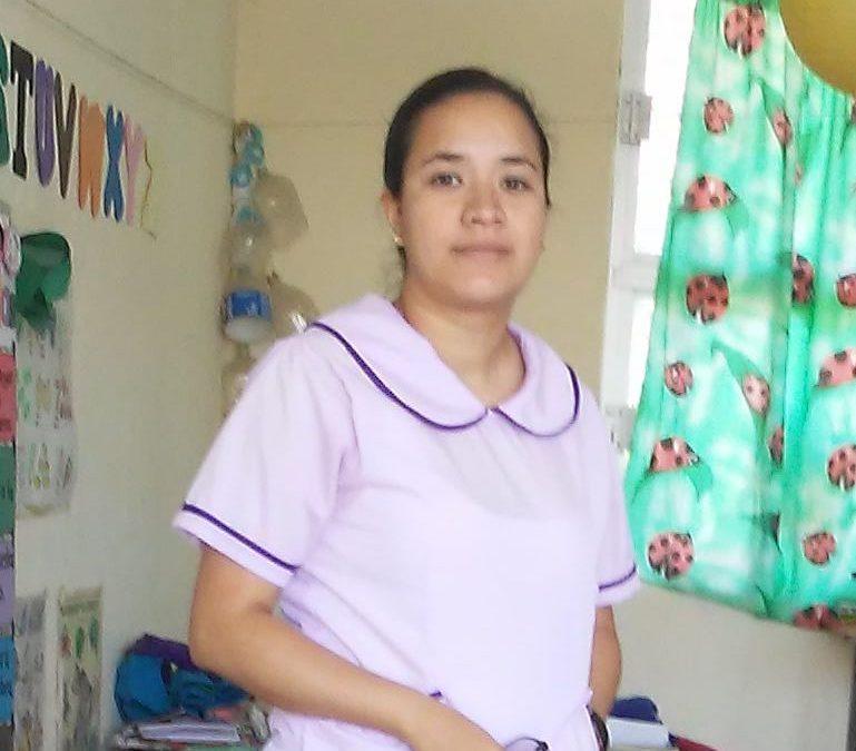 Reyna Isela Valle Nájera