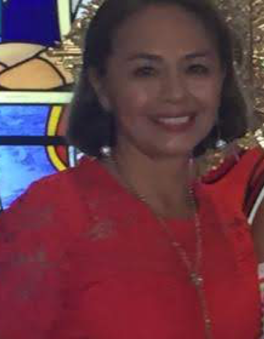 María Teresa de Jesús Hernández Mendoza