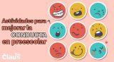 Actividades para mejorar la conducta