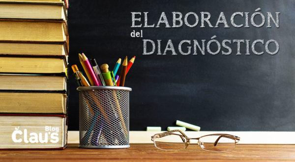 La elaboración del diagnóstico
