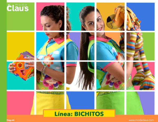 uniformes para maestras de preescolar y primaria claus hd